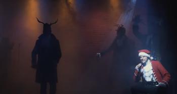 Hamildoph: A Hamilton Rudolph parody by Eclipse 6