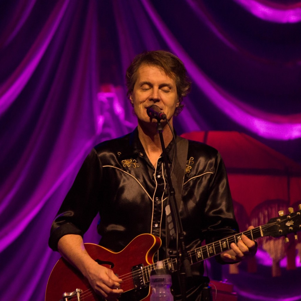 Blue Rodeo 2016