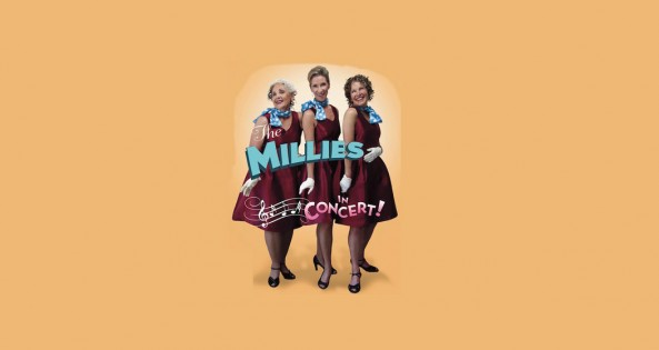 The Millies in Concert!