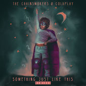Chainsmokers & Coldplay (itunes)