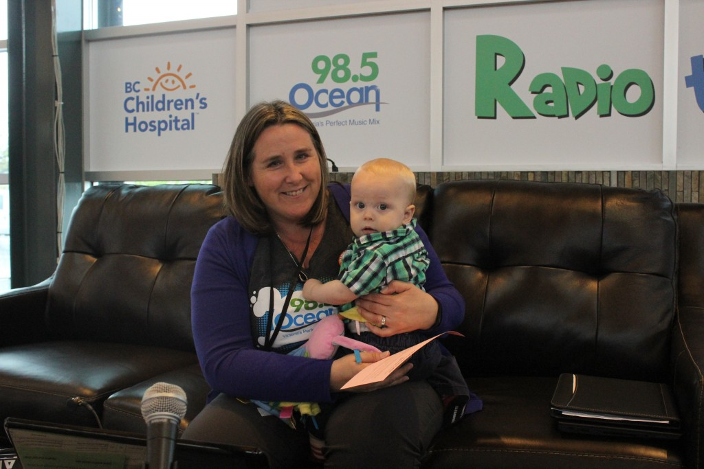 15th Annual Radiothon