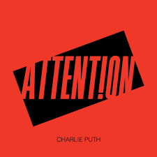 itunes: Charlie Puth - Attention