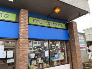 Abby Sprouts Baby & Children's Shop