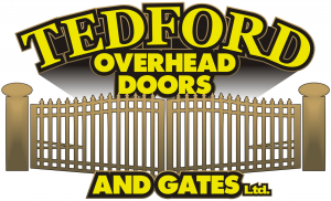 Tedford Overhead Doors and Gates