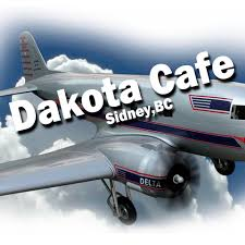 Dakota Cafe