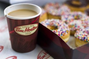 Tim Hortons – Hillside Centre
