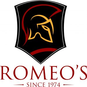 Romeo's – Langford Location