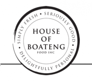 House of Boateng