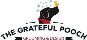 The Grateful Pooch Grooming and Design
